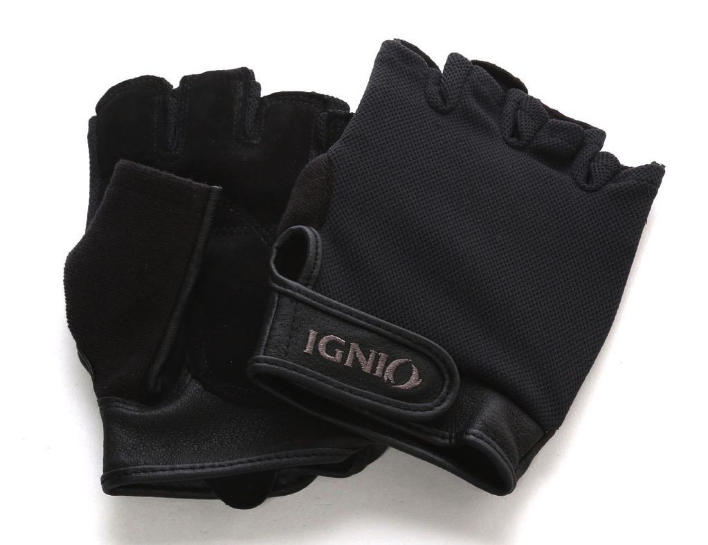 IGNIO トレーニンググローブの画像
