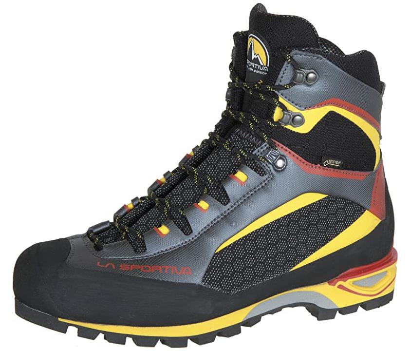 登山靴選びのコツ